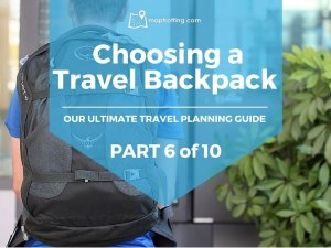 Travel planning guide part 6