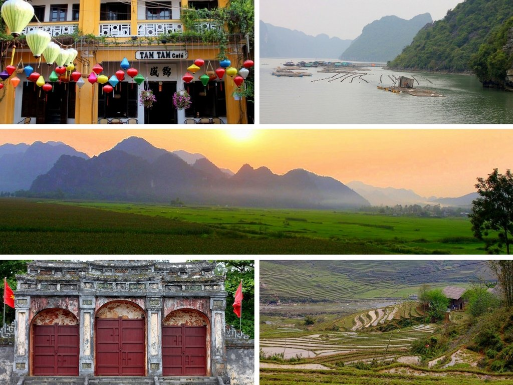 Ultimate guide to visiting Vietnam