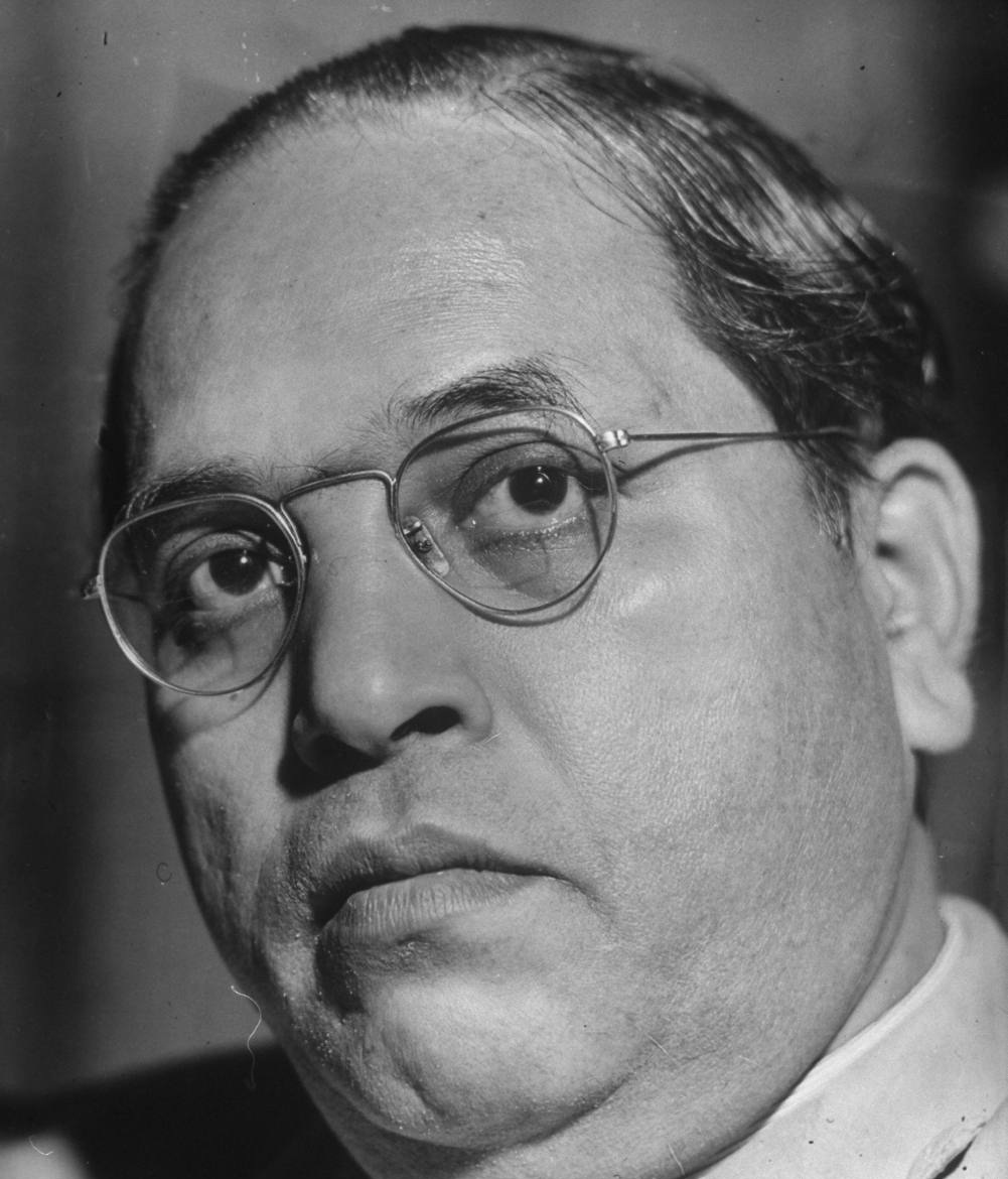 essay on dr.babasaheb ambedkar a multifaceted personality When dr babasaheb ambedkar and his followers decided to reject hinduism for all the tyranny and the humiliations that the upper castes had heaped upon the lower castes over the centuries ,there were plenty of offers for him to convert to islam from muslim leaders eager to increase their fold.