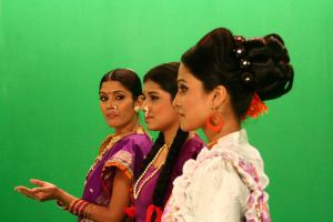 Jallosh Suvarnayugacha Tv serial On Etv Marathi (2)