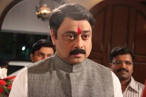 Sachin khedekar in Aajcha Divas Majha