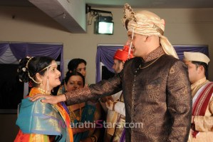 akshata kulkarni marriage photos (3)