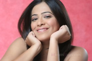 Sharmistha Raut Marathi Actress Wallpapers