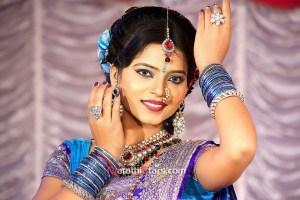 Suvarna kale marathi lavani Dancer-Atress