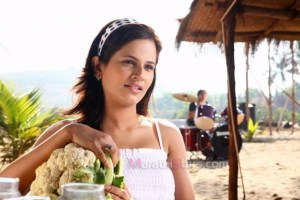 Manava naik Marathi Actress Wallpapers