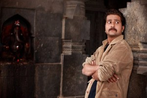 Jitendra Joshi Marathi Actor Photos (1)