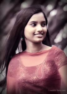 Rajeshwari Kharat Fandry Movie Actress Photos