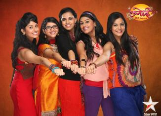 Lagori – Maitri Returns Completes 100 Episodes