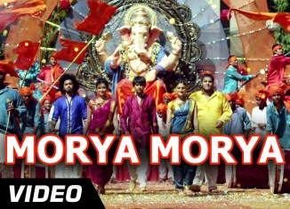 Morya Morya - Marathi Song by Daler Mehndi | Janiva Marathi Movie
