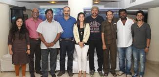 South Remake 'Shutter' all set to release on 26th September