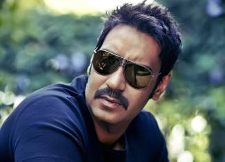Ajay Devgn to present a Marathi Movie Vitti Dandu