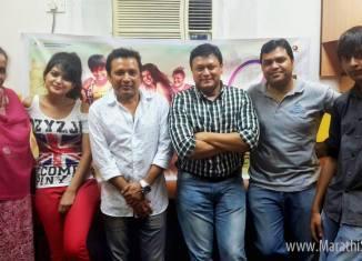Satya Manjrekar, Milind Vishnu, Vaibhavi Shandilya, Usha_Nadkarni