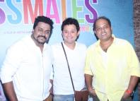 (L-R) Amitraj, Swapnil Joshi and Sanjay Jadhav