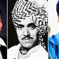 Dada returns to silver screen on 1st jan 2016