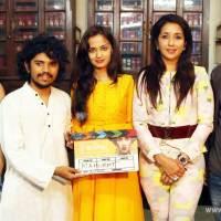 First Sci-Fi Film in Marathi Phuntroo