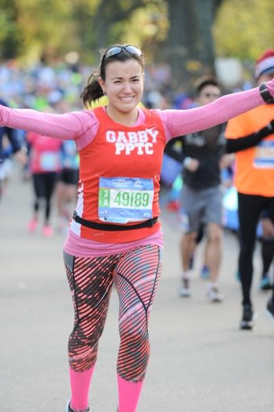 Marathon Gabby