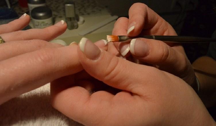 tratamiento de uñas