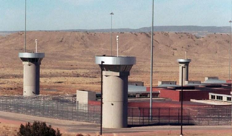 prision adx