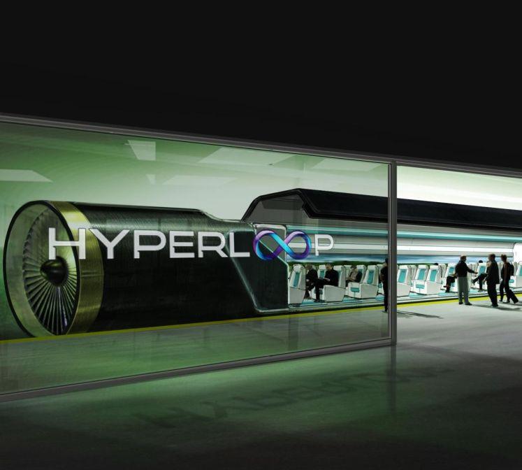 hyperloop II