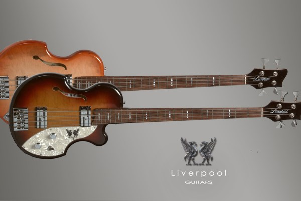 liverpool guitars