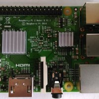 Nerdstuff: Raspberry Pi 2 Model B als Mediacenter
