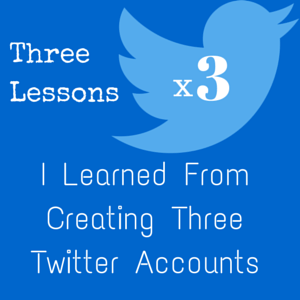 Create Multiple Twitter Accounts Picture