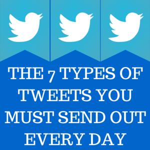 The Best Tweets To Send