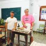 Talla en piedra Verano 2020 Iniciación –  Profesional Sevilla