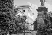 Villa Marini, Villanova