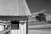 Carmel Rancho Barn, Carmel Valley, CA