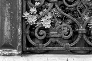 Window Detail, Venice