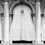 Piazza S. Marco Curtain, Venezia