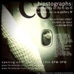 Hipstographs: Experiments in Hi-Fi Lo-Fi