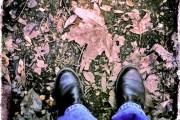 Foot Fall