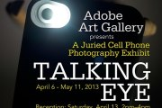 Talking Eye