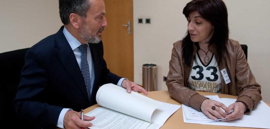 O conselleiro de Medio Ambiente, Territorio e Infraestruturas reuniuse hoxe coa alcaldesa Ángeles Vázquez