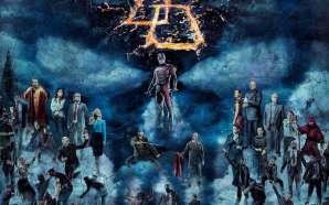 A 2ª tempada de Daredevil chegará o 18 de marzo