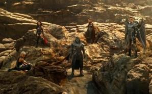 Chega o terceiro tráiler de X-Men: Apocalipsis