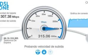 Chegou a simetría da fibra a Movistar