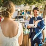 Mariage Réunion Ma Régisseuse wedding planner cérémonie laïque plage filaos discours