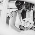 Mariage Ma Régisseuse wedding planner La Réunion voiture ancienne bouquet