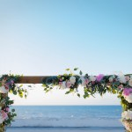 Mariage Réunion Ma Régisseuse wedding planner cérémonie laïque décoration fleurs arche