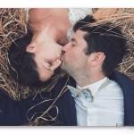 mariage, bisous, réunion,