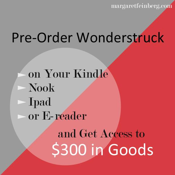 Pre-Order Wonderstruck