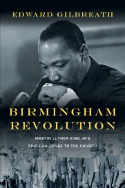 Birmingham Revolution Giveaway @EdGilbreath @ivpress