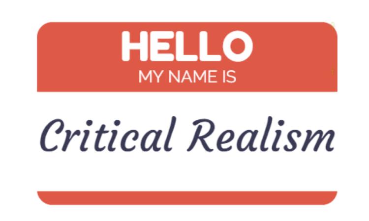 HelloCriticalRealism