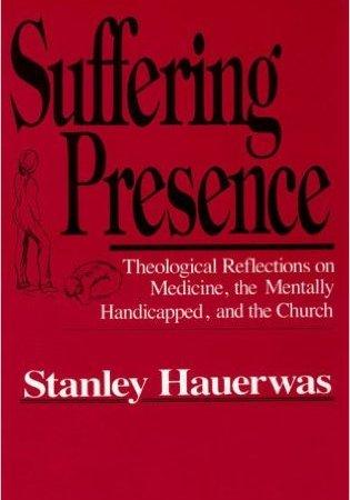 SufferingPresenceCover