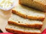 Super Moist Banana Walnut Bread