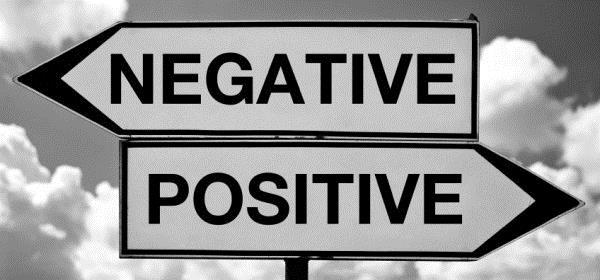 Living Positive