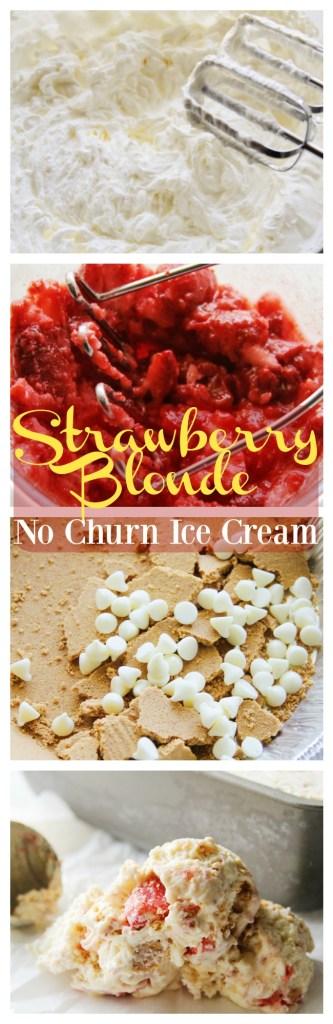 strawberryblonde-collage